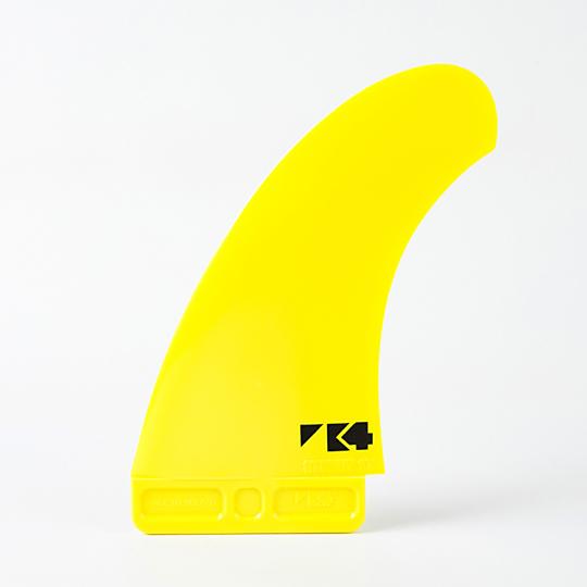 K4 Stubby hátsó szkeg