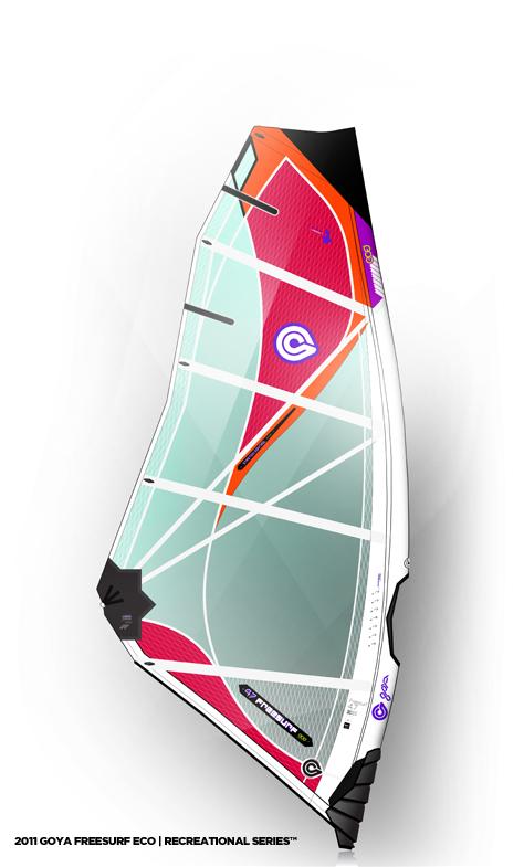 Goya Freesurf 4.0
