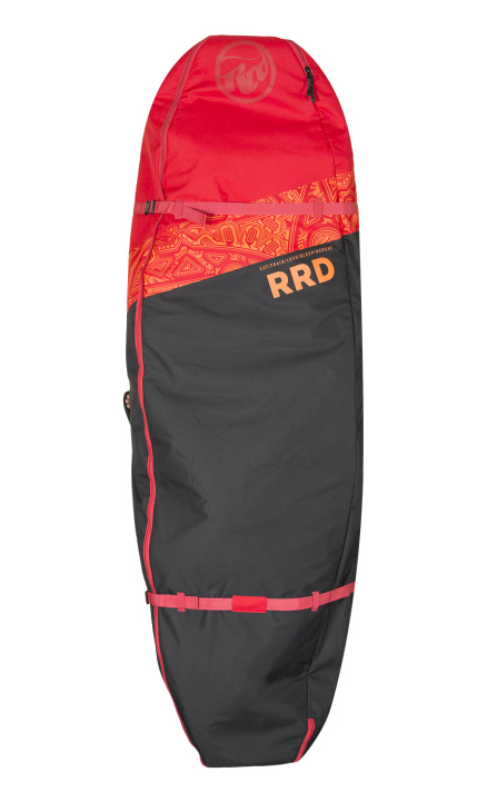 RRD double boardbag / or rig+boardbag