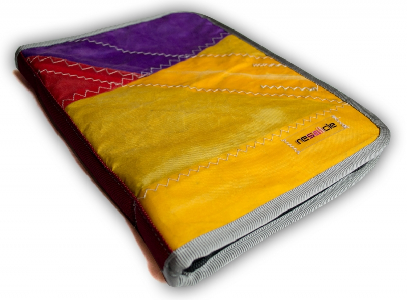 ReSailCle Mistral tablet / subnotebook case