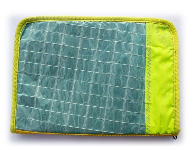 ReSailCle - Zuzu tablet case