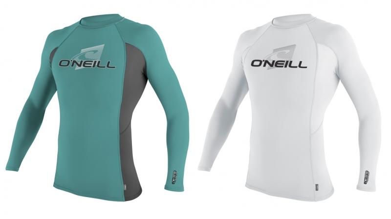 O'Neill Skins L/S crew lycra 4170