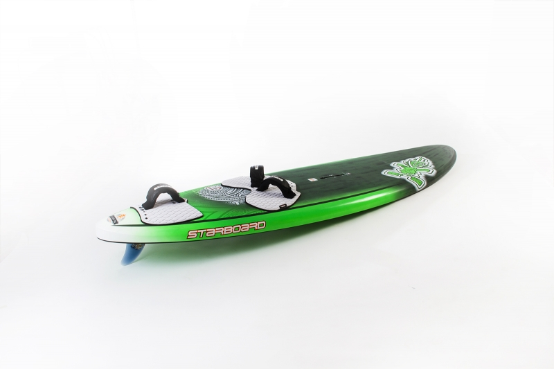 Starboard Flare 2015 carbon