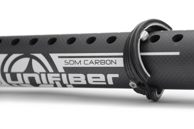 Unifiber Enduro SDM carbon toldó