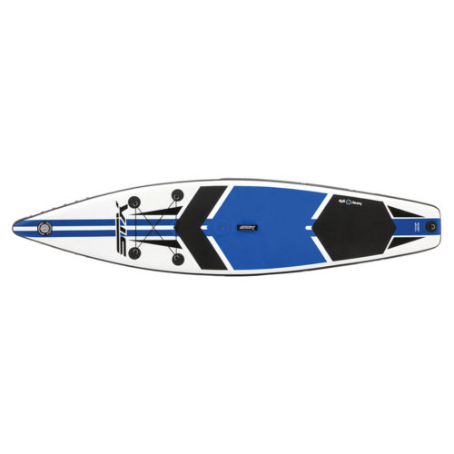 STX 11.6 freeride inflatable SUP board