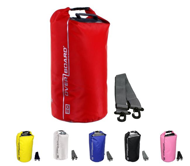 Overboard Dry Tube Bag 20 Liter