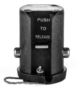 US Push-pin / U-pin converter