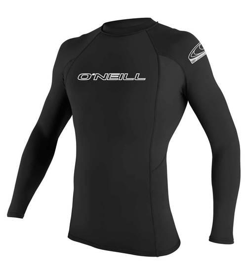 O′Neill basic skins hosszú ujjú lycra fekete 3342
