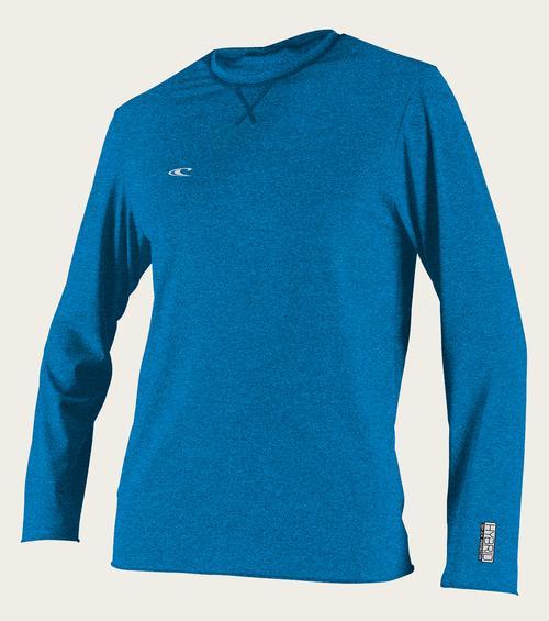 Brite blue color
