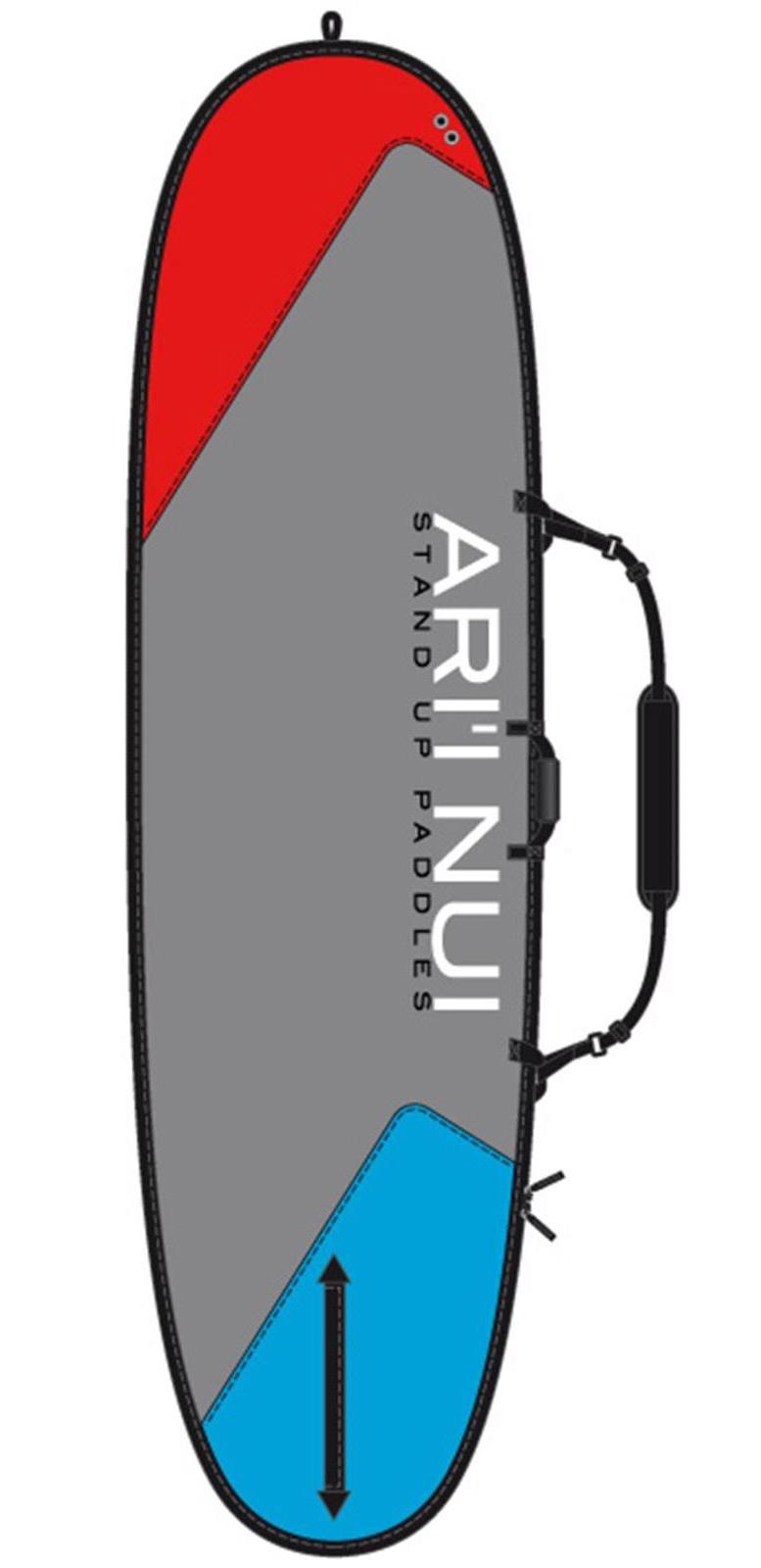 Ariinui SUP deszkazsák