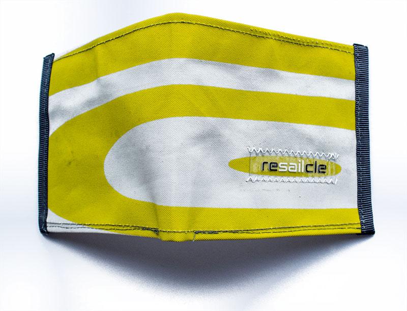 ReSailCle - Loft - North wallet