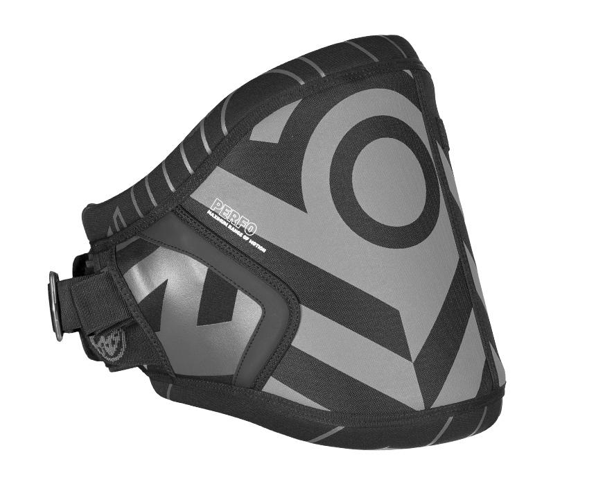 RRD Perfo 4 waist harness