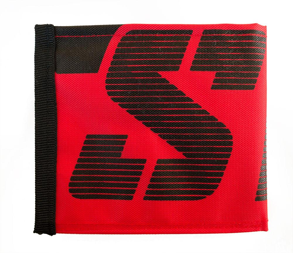ReSaiCle - Severne swat wallet