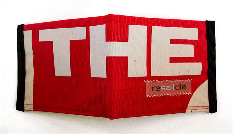 ReSaiCle - THE loft wallet
