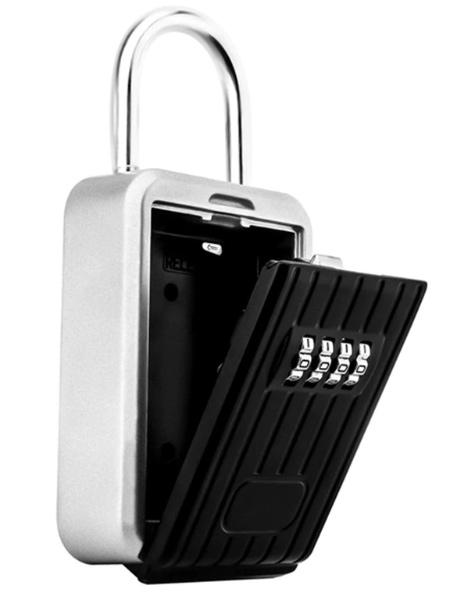Portable keylock