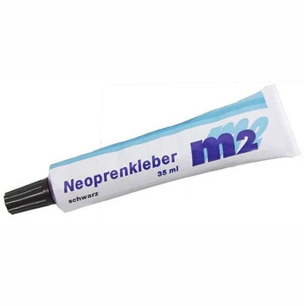 M2 neoprene glue