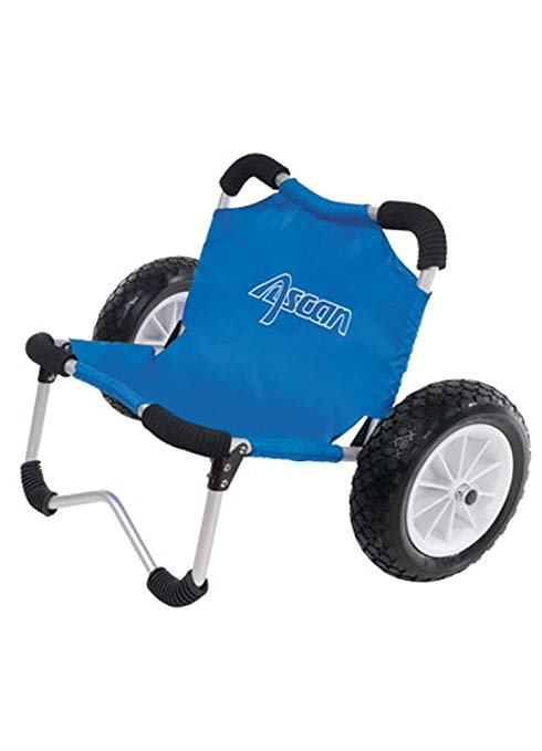 Ascan SUP buggy