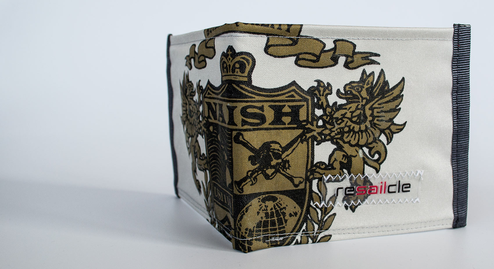ReSailCle - Naish crest wallet