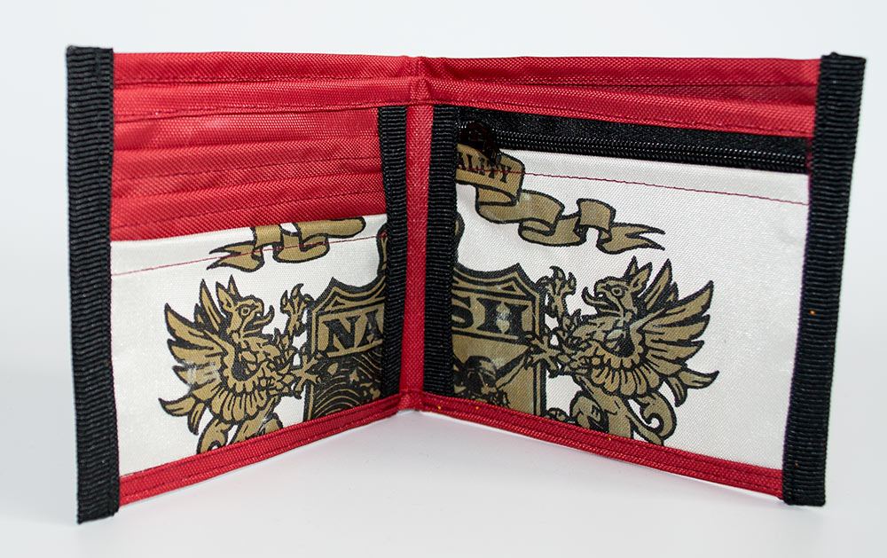 ReSailCle - Naish quality wallet