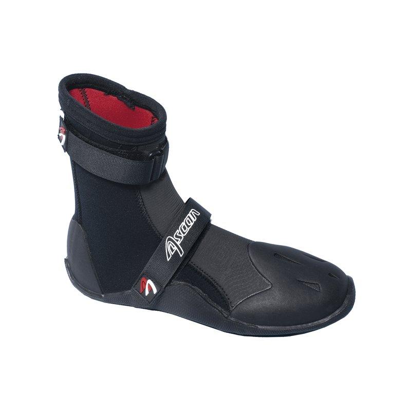 Ascan Jibe neoprene boot