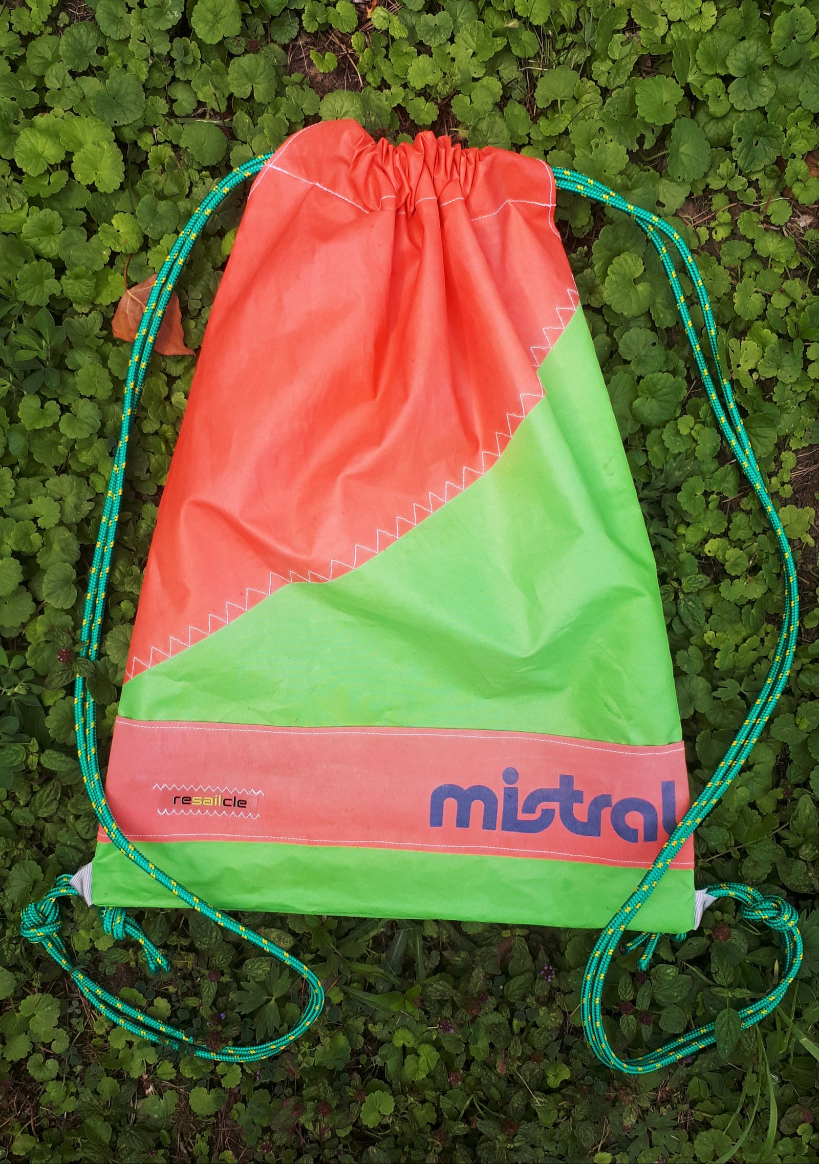 ReSailCle - Mistral Gym Bag
