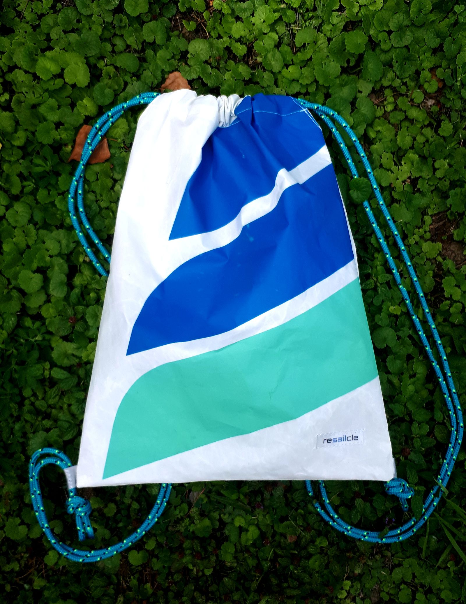 ReSailCle - Fanatic Gym bag