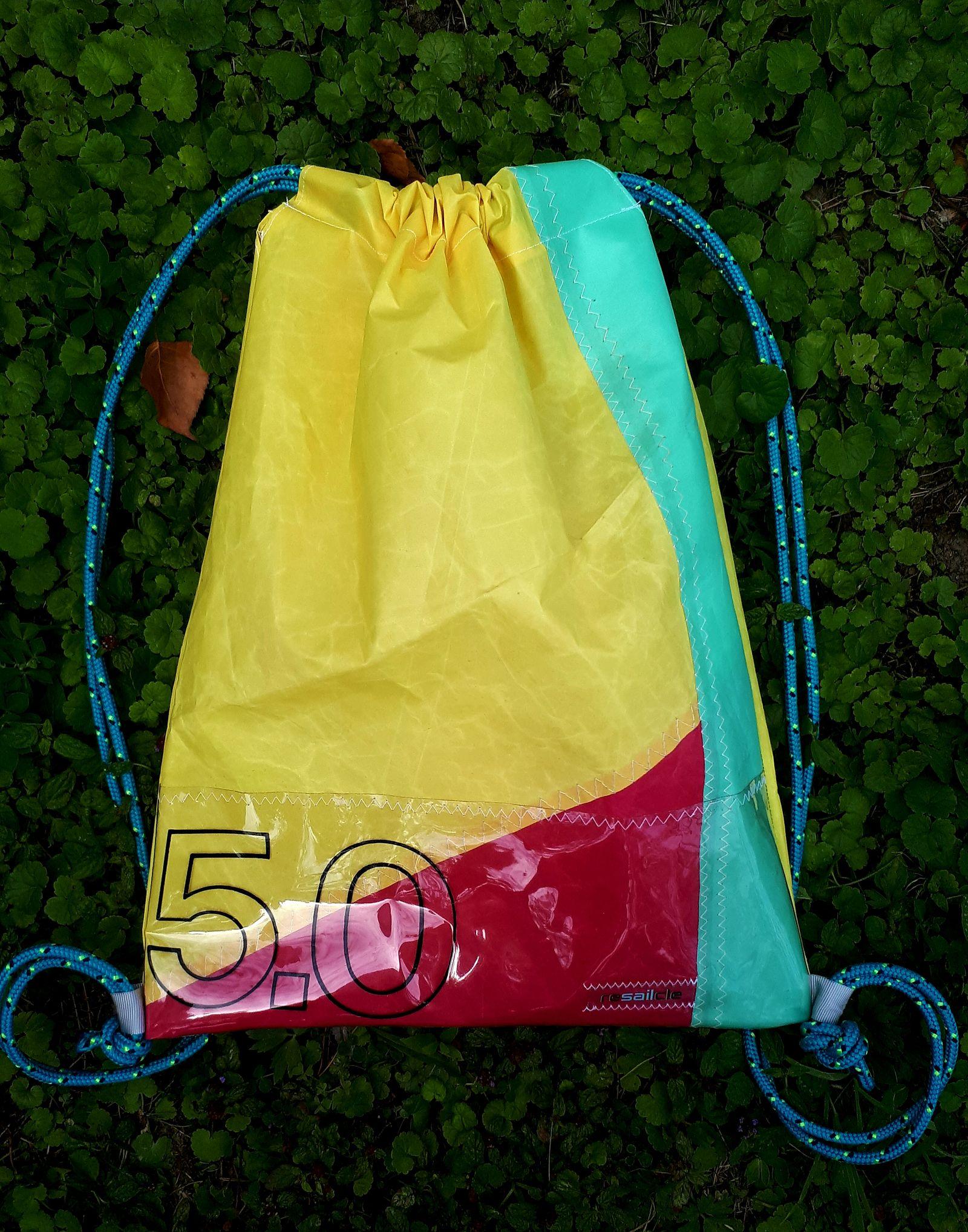 ReSailCle 5.0 Gym bag