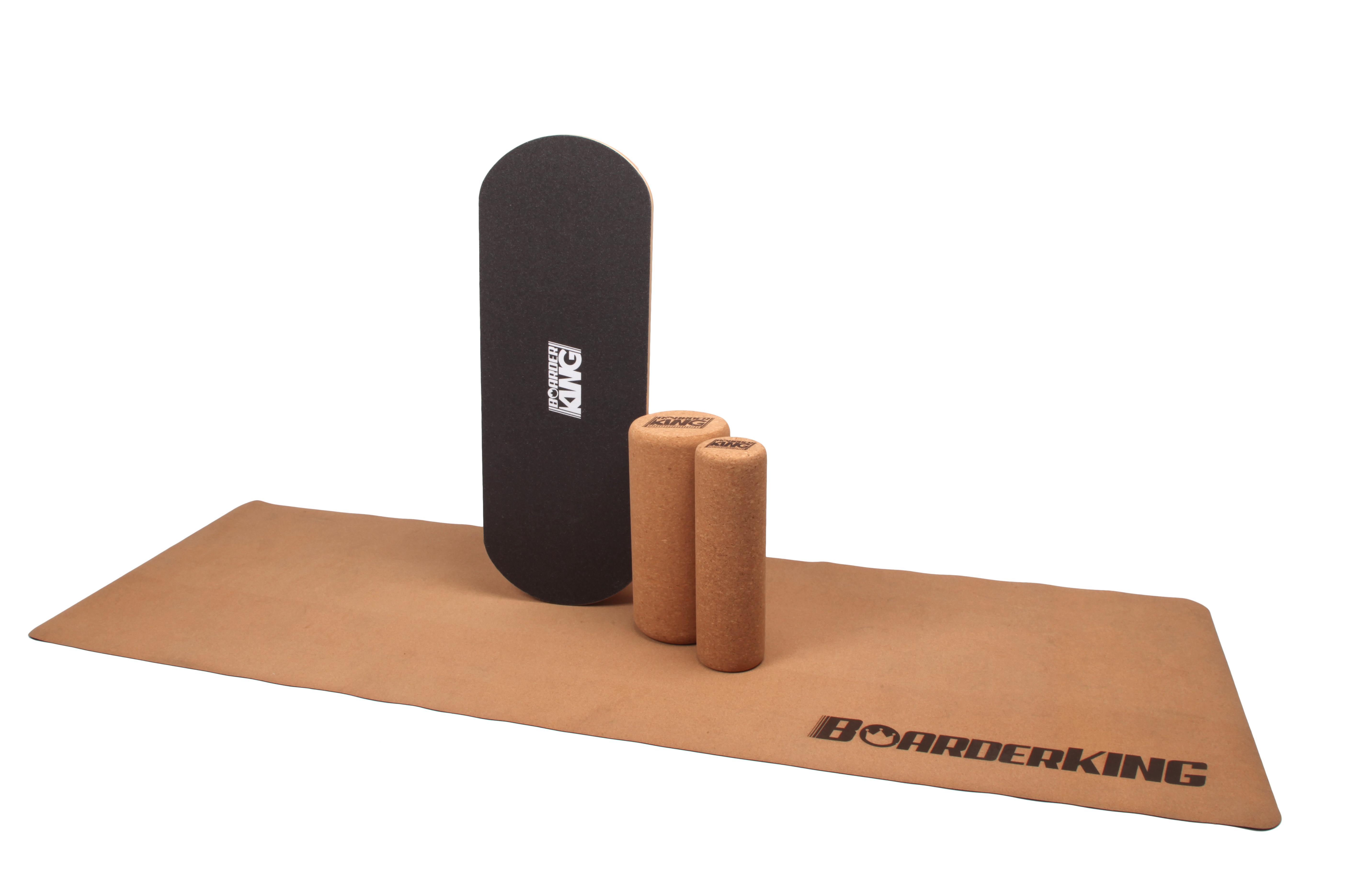 Indoor Board - ride in your living room
