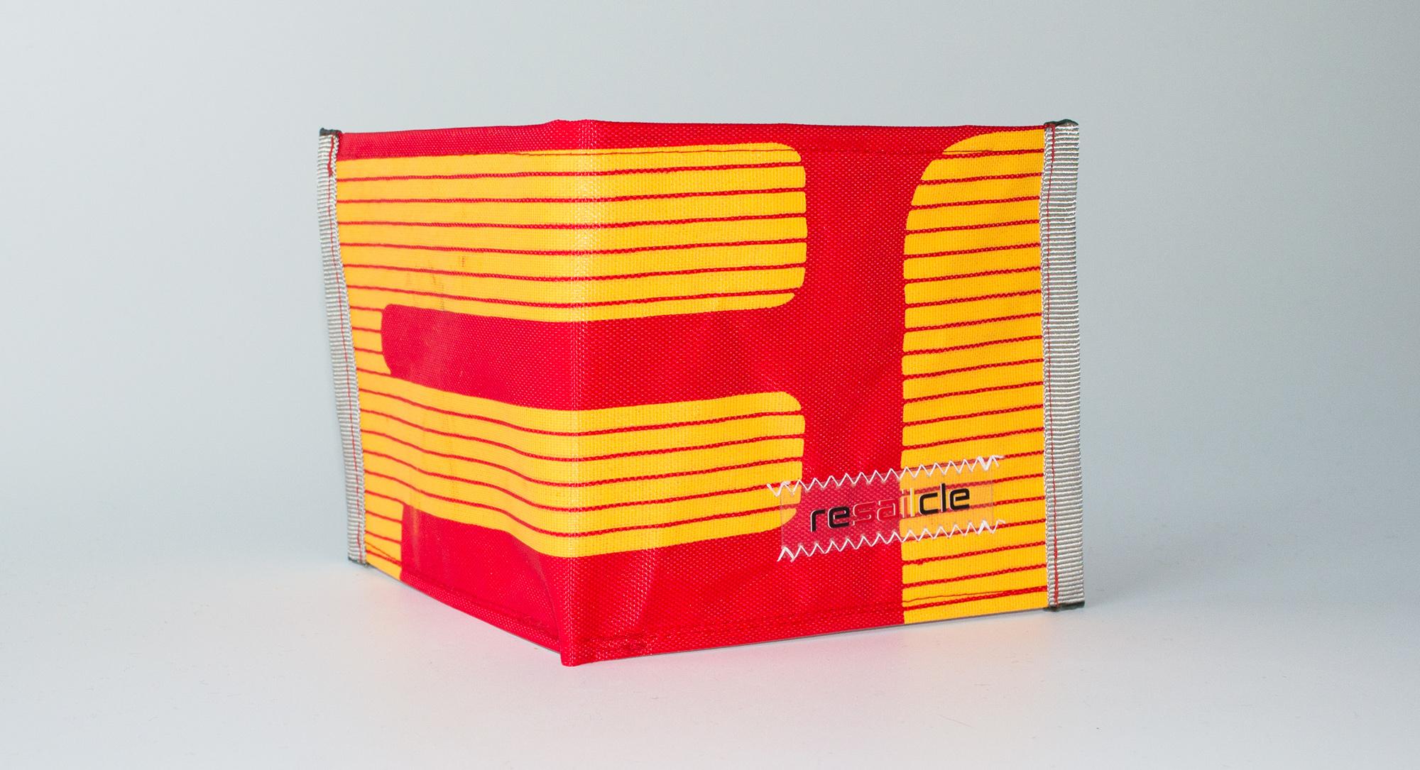 ReSailCle - Severne freek wallet