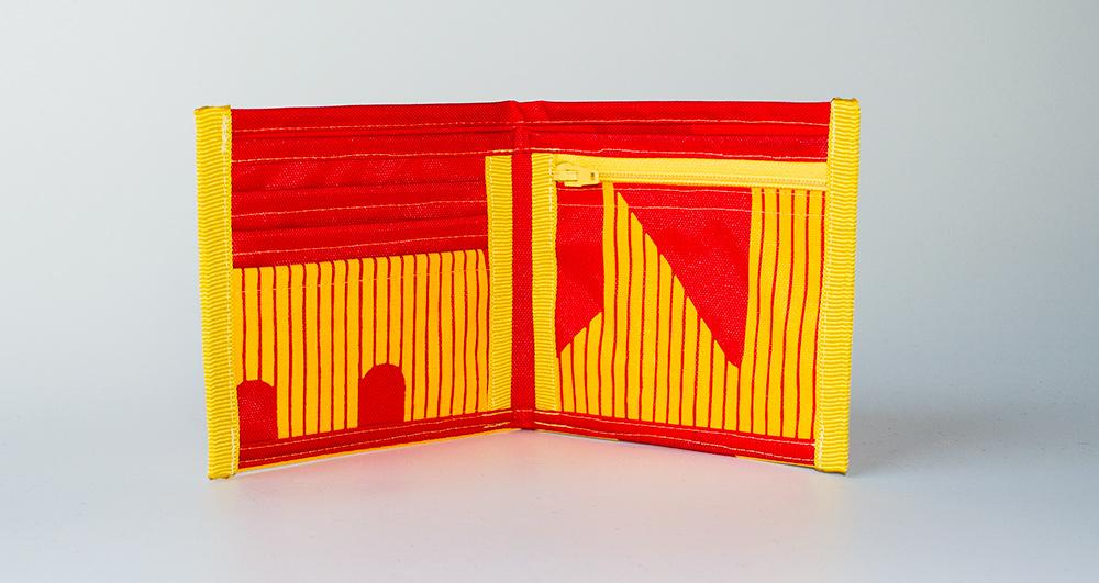 ReSailCle - Severne freek II wallet