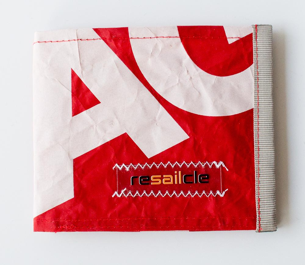 ReSailCle - Hagan - Neilpryde wallet