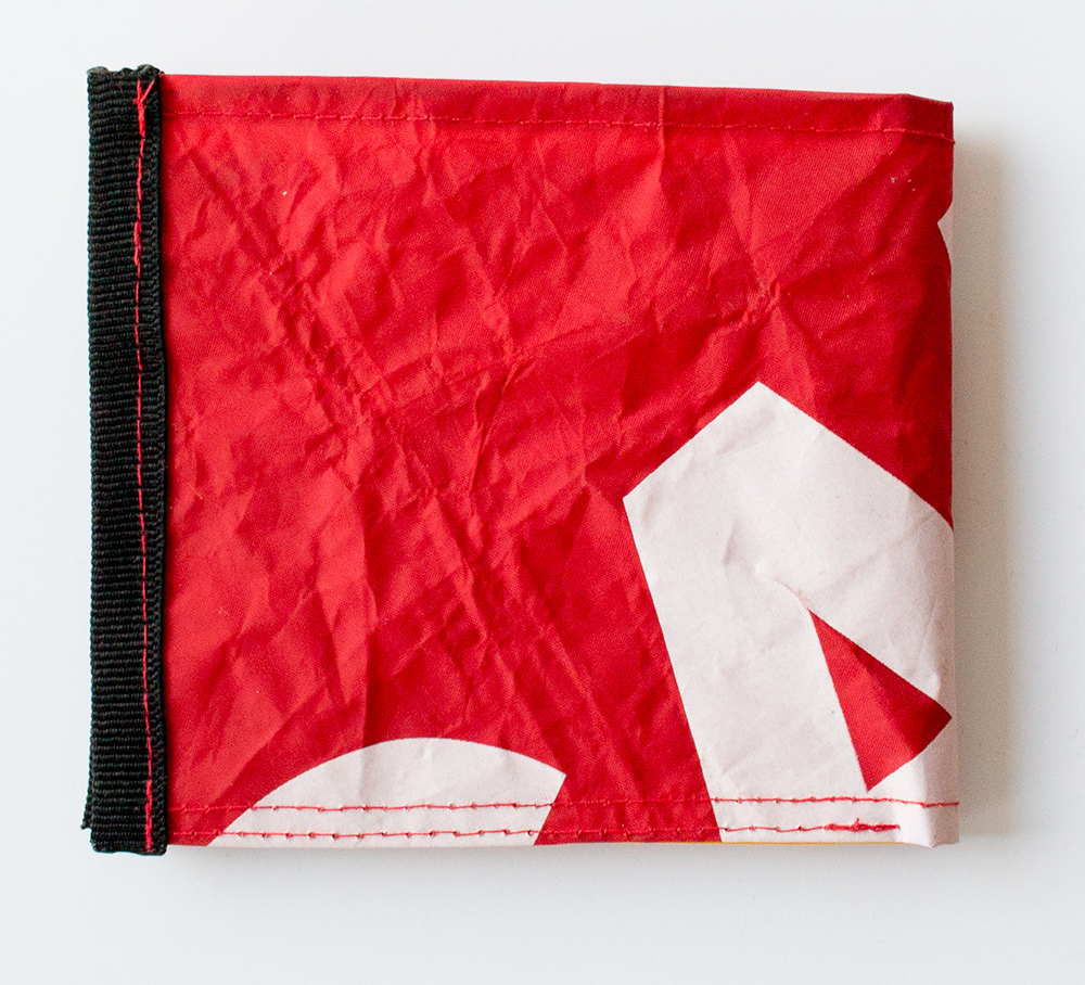 ReSailCle - Hagan - RRD wallet