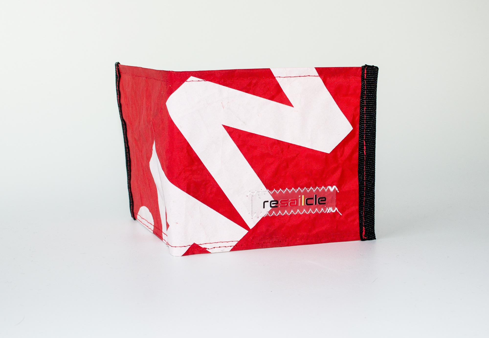 ReSailCle - Hagan - RRD pénztárca