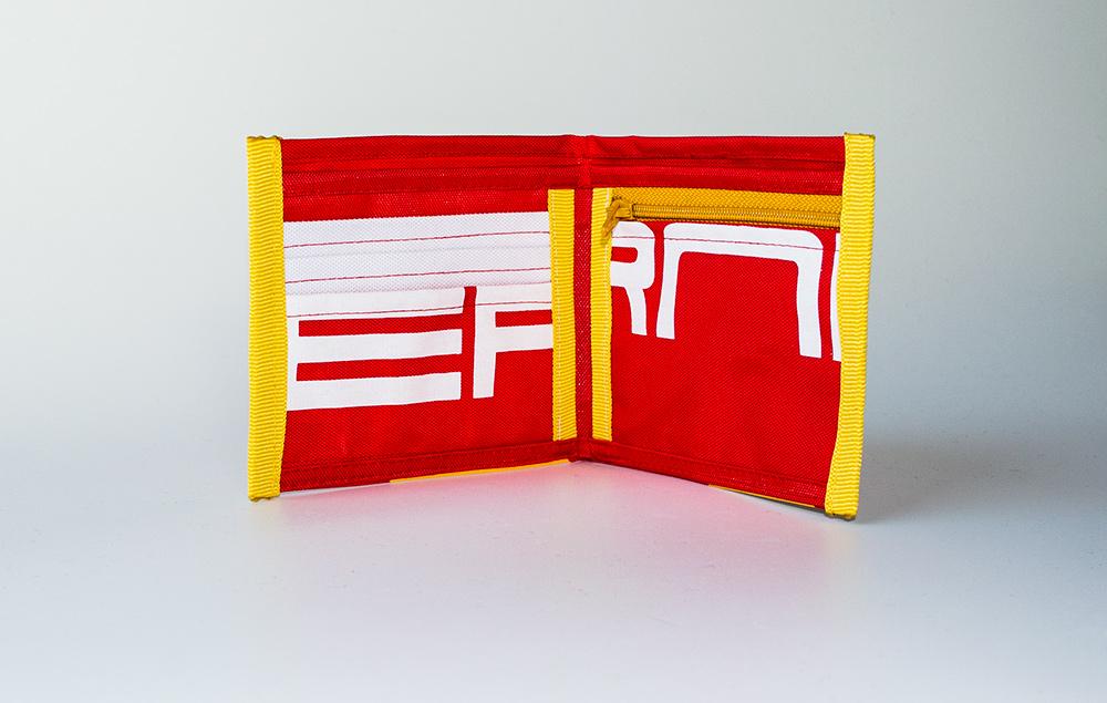 ReSailCle - Severne freek III wallet