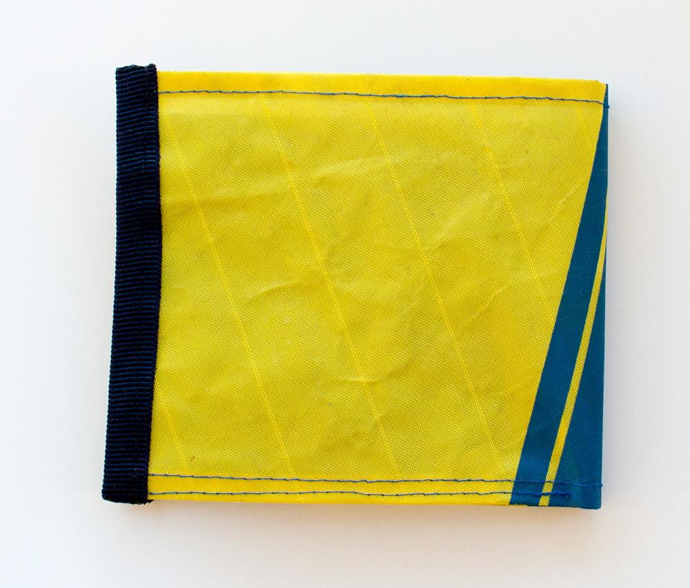 ReSaiCle - Gaastra Slalom Foil 7.2 II. wallet