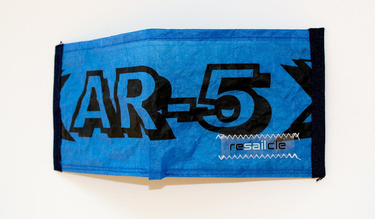 ReSailCle - Naish AR5 I. wallet