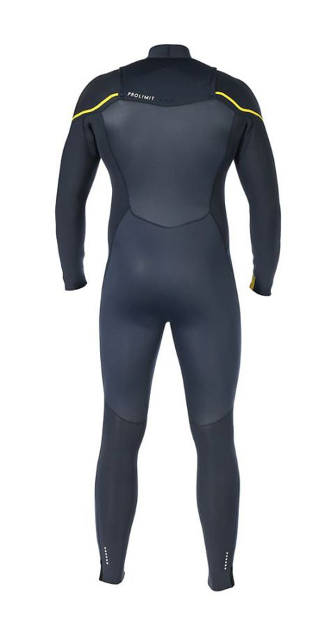 Prolimit Fusion Freezip 5/3 férfi hosszú neoprén