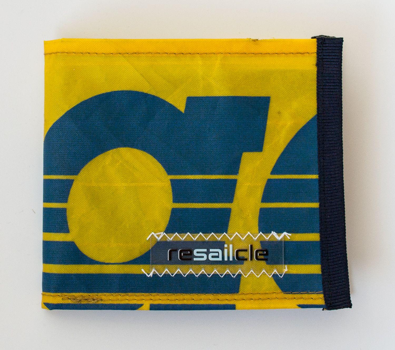 ReSaiCle -  Gaastra Logo I. wallet