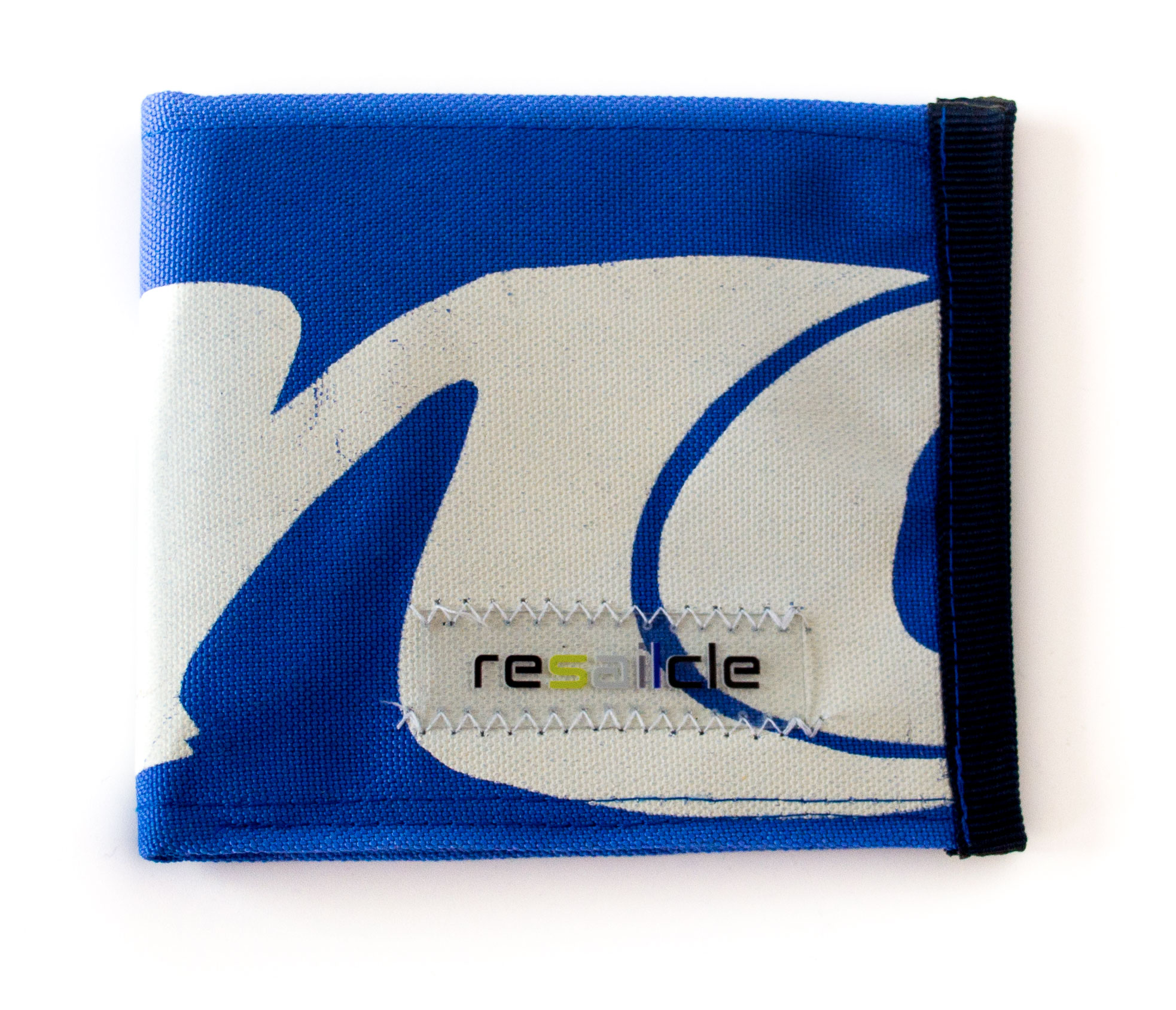 ReSailCle - North Volcano II. wallet