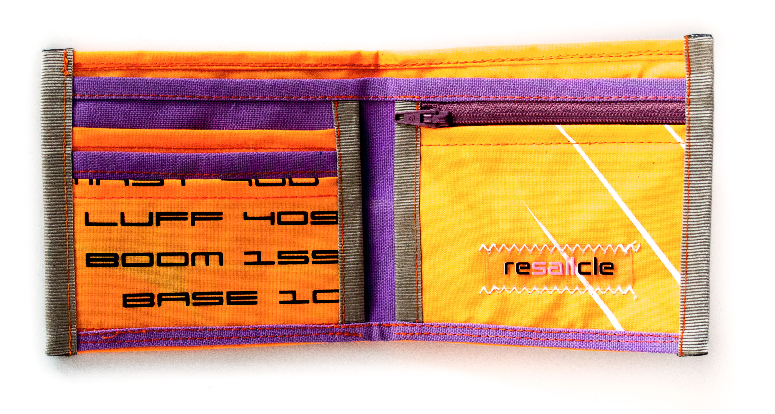 ReSailCle - Gaastra Pure 4.8 wallet