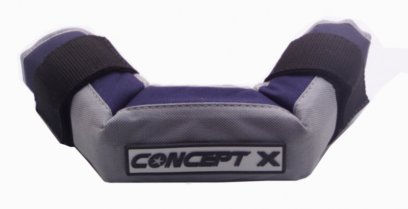 Concept-X bumvédő