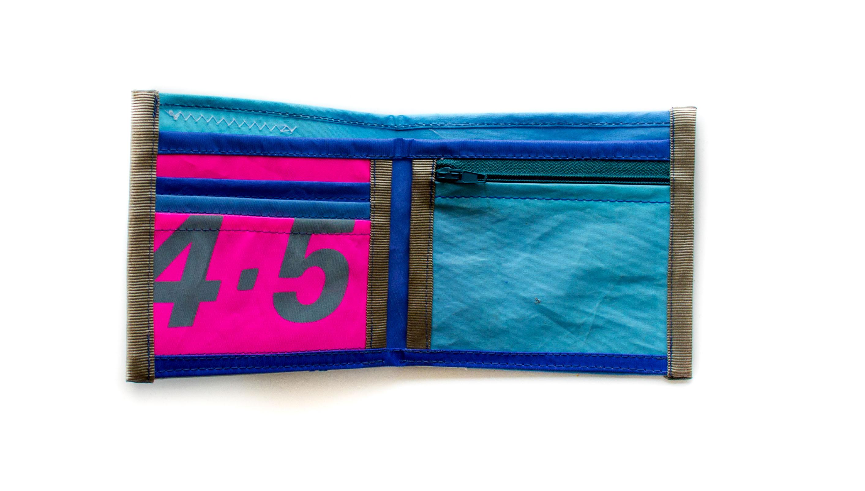 ReSailCle - SurfPartner wallet