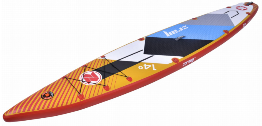 Z-Ray Rapid Pro 14 Race SUP