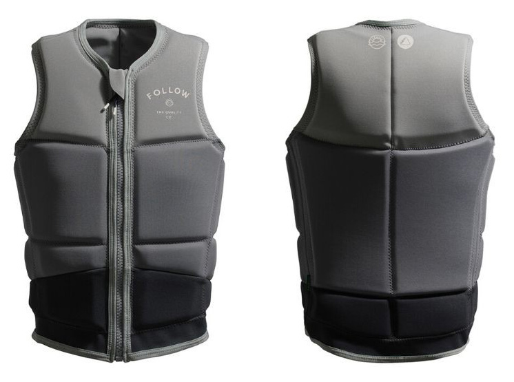 Follow impact vest mellény COASTLINE