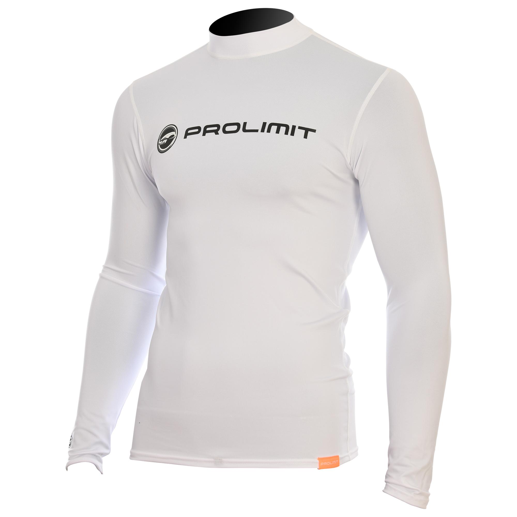 Prolimit Logo lycra fehér