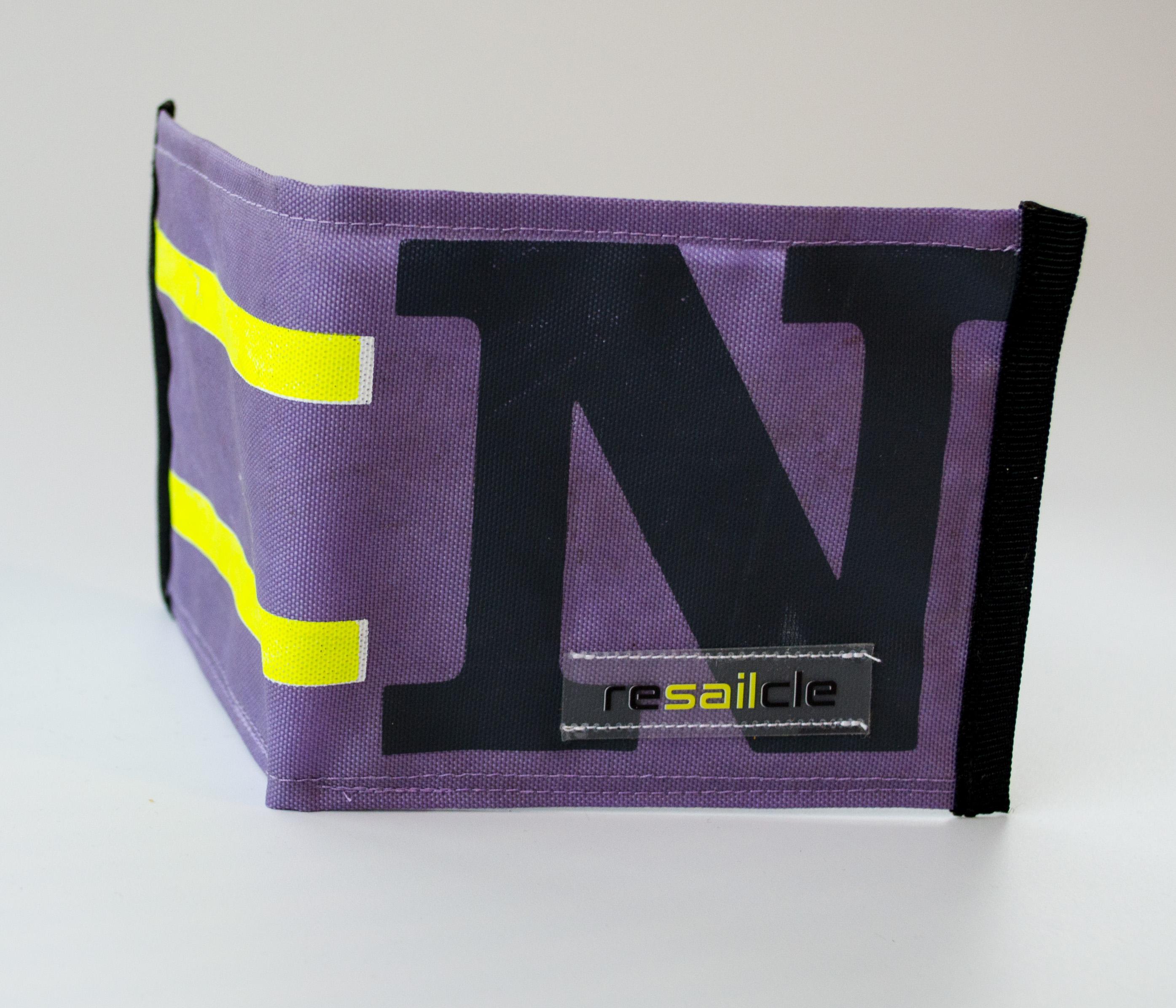 ReSailCle - North Zeta wallet I.
