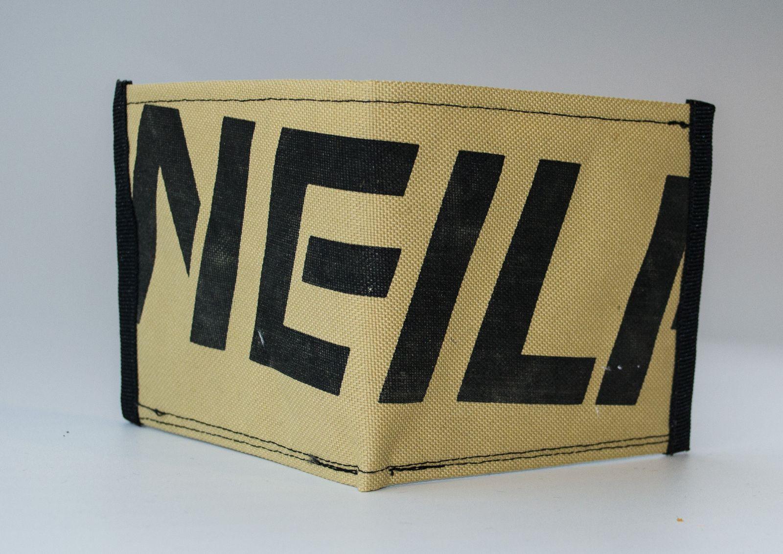 ReSailCle - NP combat II pénztárca