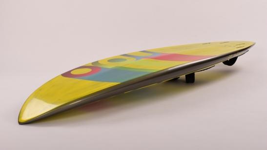 Mojo Custom Boards Tidal