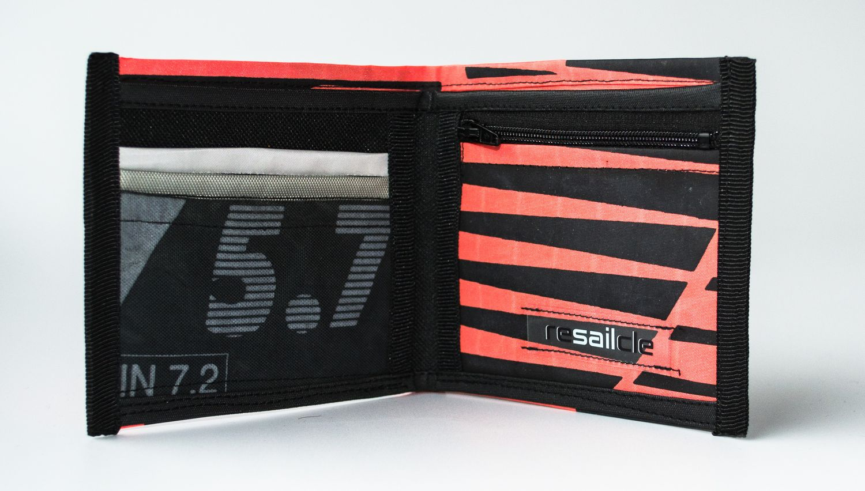ReSailCle - Mistral 5.7 wallet