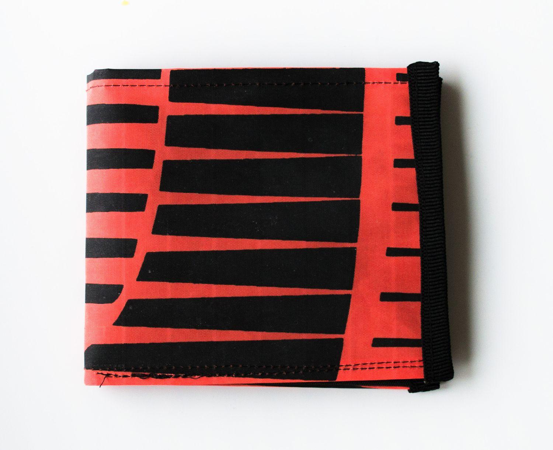 ReSailCle - Mistral / NP wallet II.